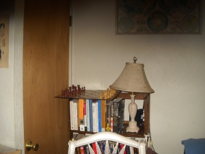 books and other things