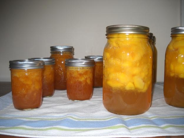 peaches #3