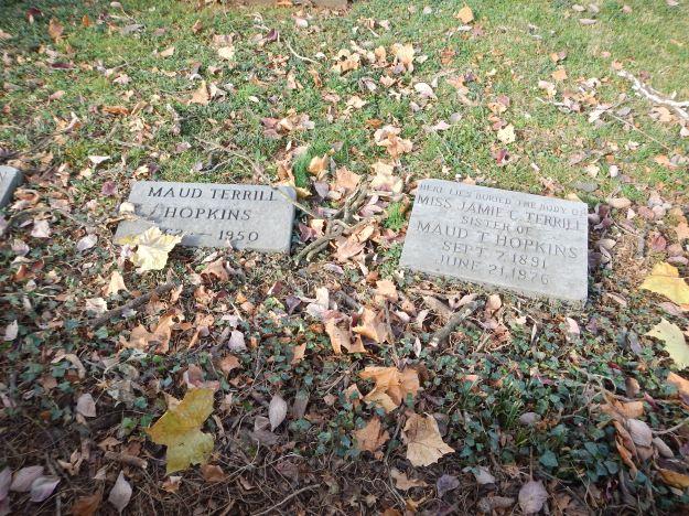 cemetery #3