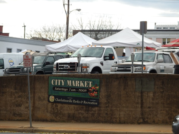 City Market #1