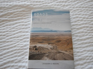 Road in the Wilderness