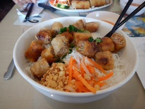 Saigon Bowl, Denver