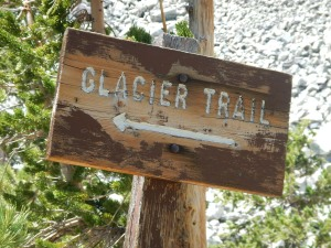 Glacier Trail, Great Basin National Park