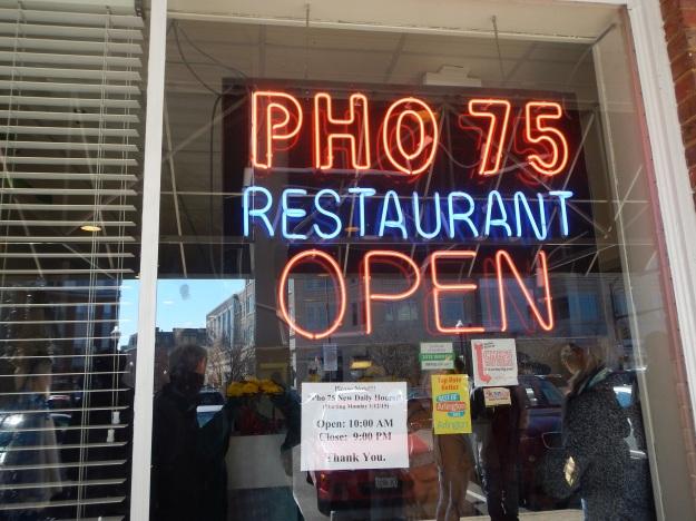 PHO 75, Arlington, VA
