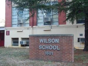 Wilson School