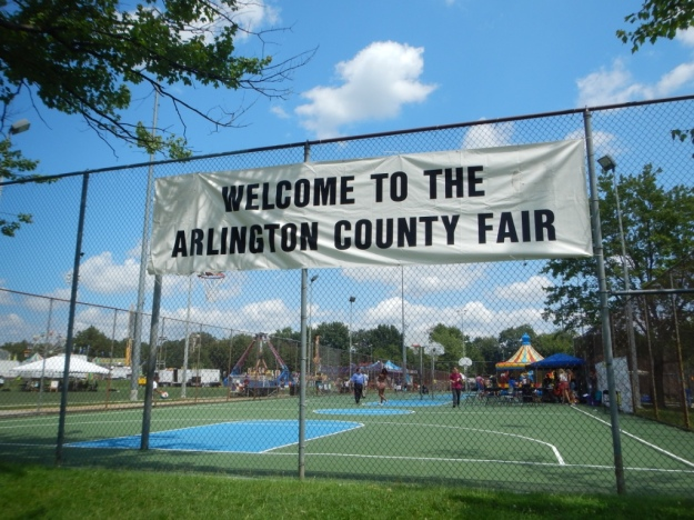 Arlington County Fair