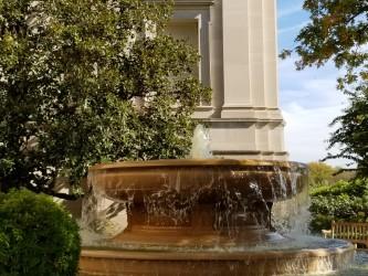 garden, National Gallery of Art